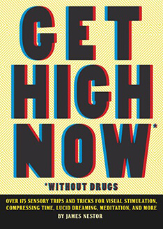 Get High Now book cover